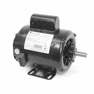 3/4 HP 1 Speed Motor
